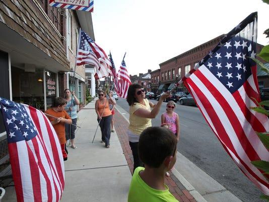 bardstown flags