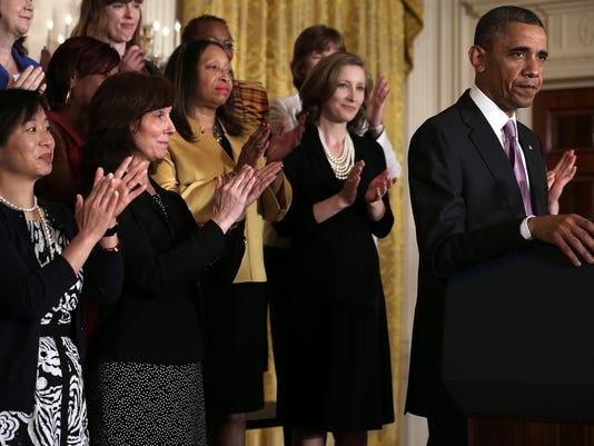 Obama and health care