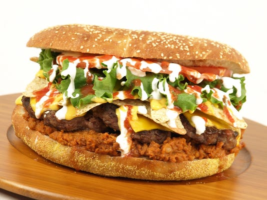 fifth third burger DON'T OVERWRITE