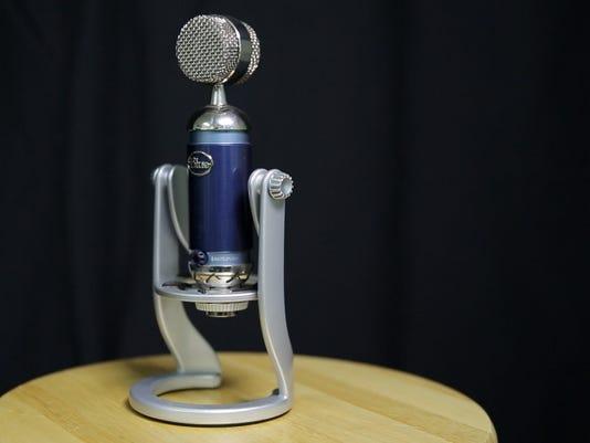 spark digital mic
