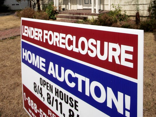 foreclosure-auction