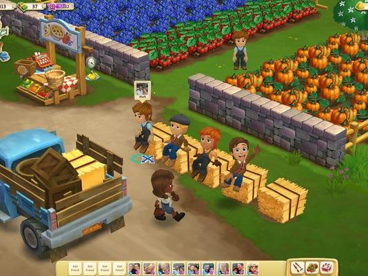 farmville20603