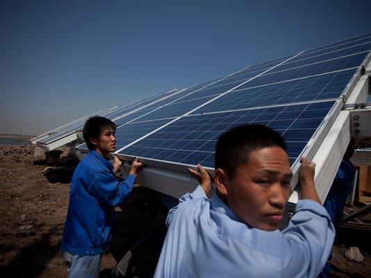 Chinese_Solar