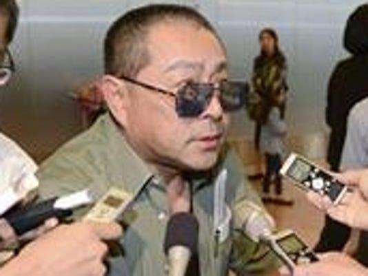Kenji Fujimoto