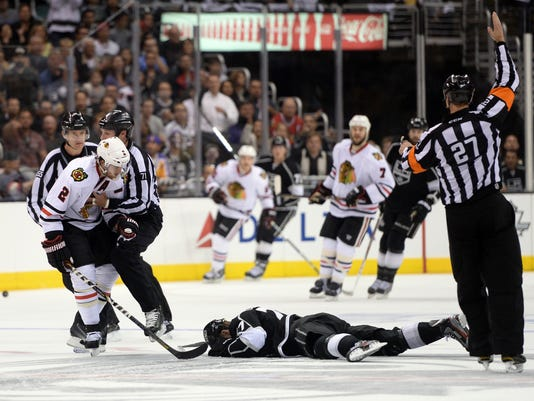 2013-06-05-jeff-carter-hit-by-duncan-keith