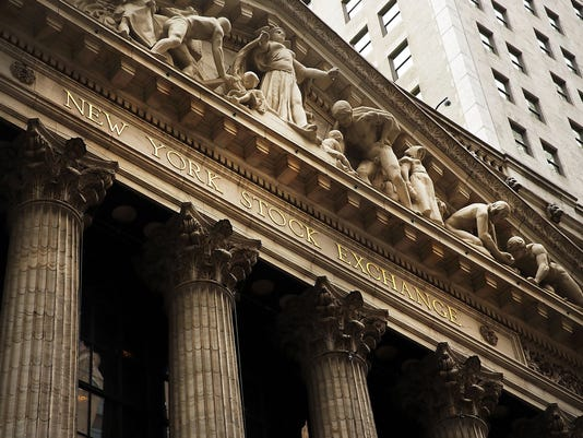 nyse facade 2013 getty