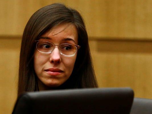 Gan Jodi Arias Trial