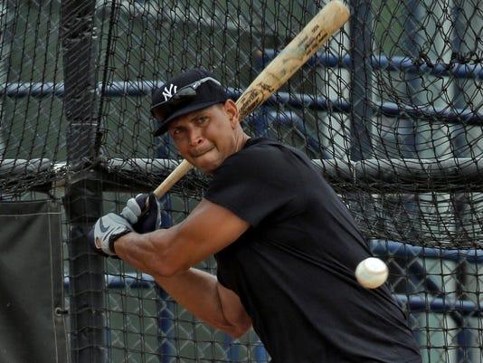 Your Say MLB