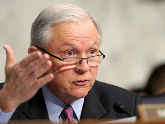Jeff Sessions Immigration