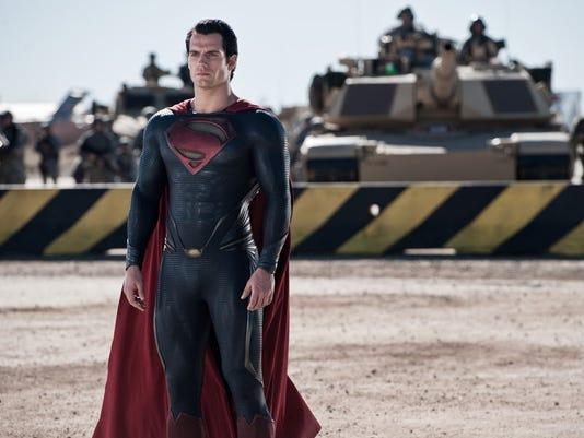 Trailer Image: 'Man of Steel'