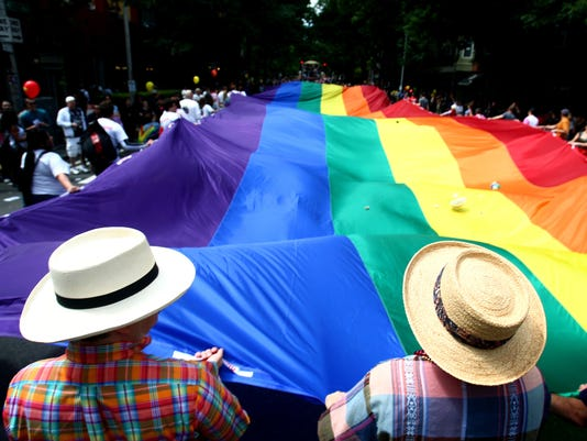 gay and lesbian acceptance in society 2016-7-26 key dates in stonewall's history and the development of lesbian, gay, bi and trans (lgbt) history in terms of social, political.