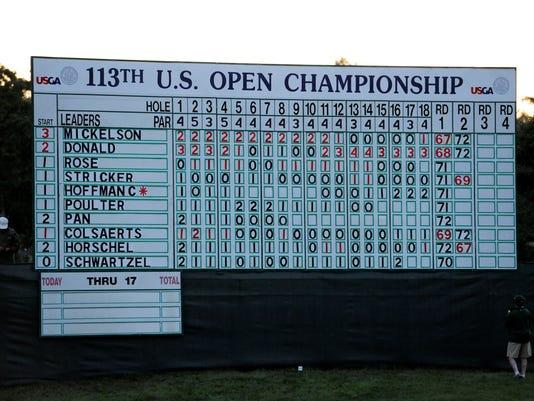 2013-6-15 us open scoreboard usat