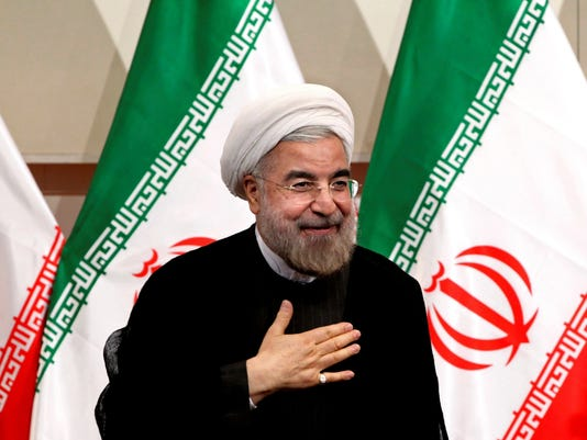 Your Say 0618 Iran