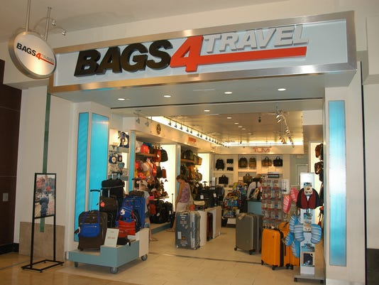 luggage store DON'T OVERWRITE