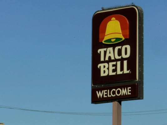 Your Say Taco Bell