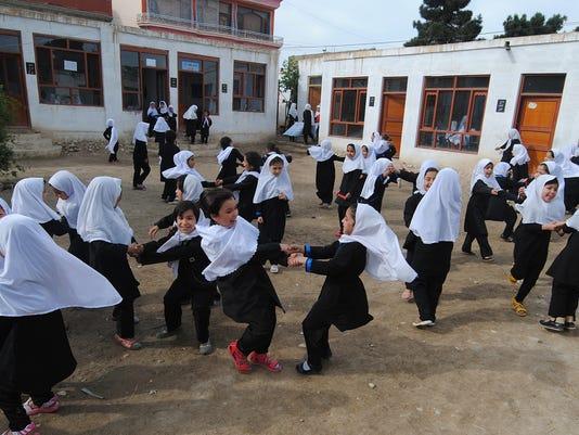Hosseini Afghanistan