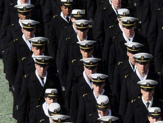 2011-12-10-navy-football-march-on