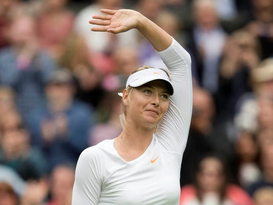2013-06-24 Sharapova moves on