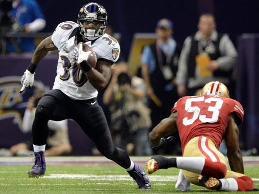 Ravens Rb Bernard Pierce Doing Ok After Carjacking