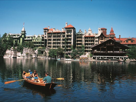 mohonk DON'T OVERWRITE