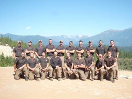 hotshot team
