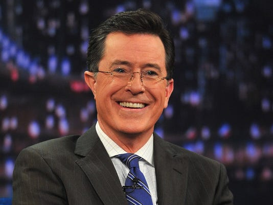 Colbert on immigration