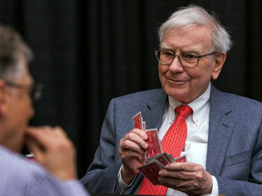 buffett-cards
