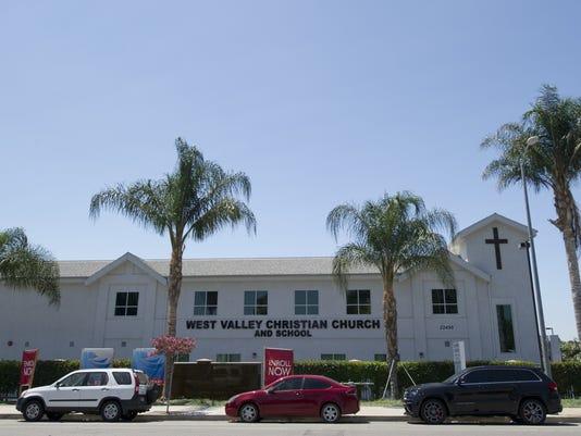 West Valley Christian School