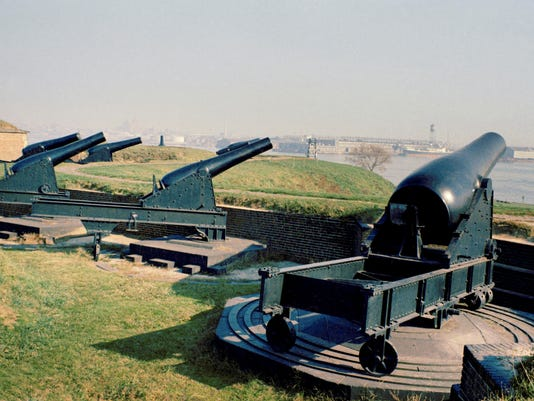 fort mchenry DON'T OVERWRITE