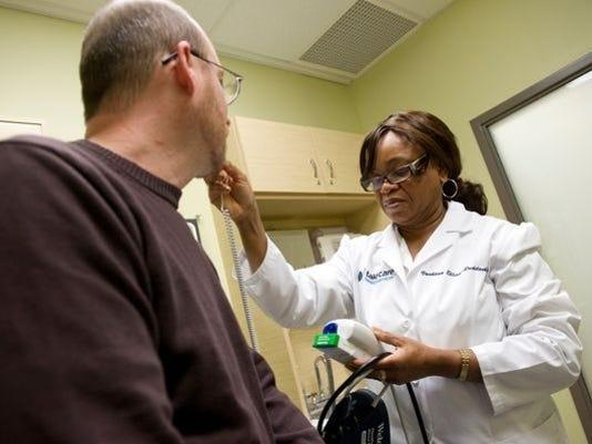 Howard doctors obamacare