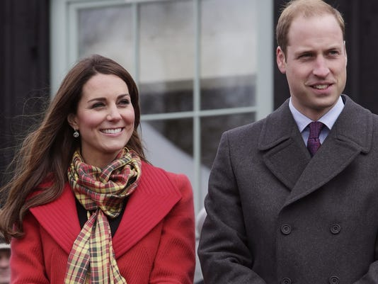 will and kate royal name generator