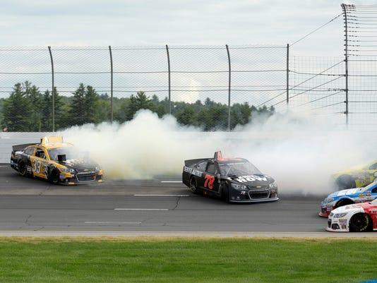 NASCAR NH