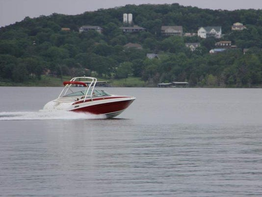 ozarks boat