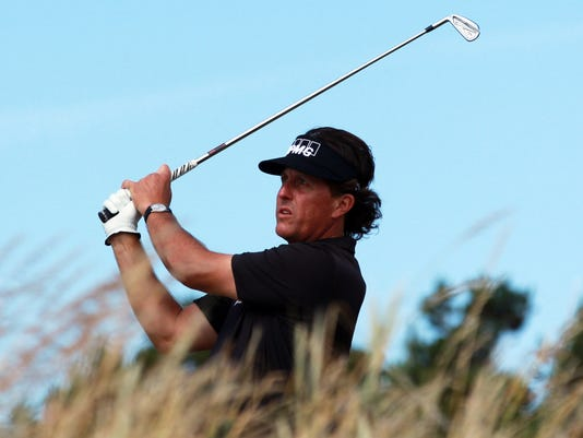 2013-7-15 phil mickelson