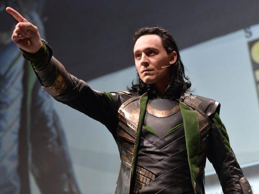 Loki pic