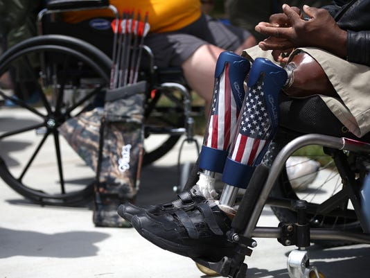 Kerry disabilities column