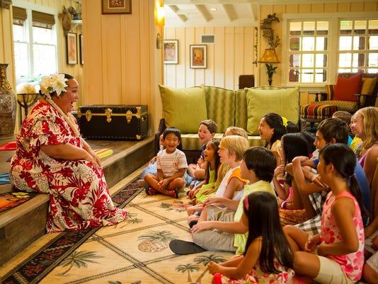 disney hawaii kids