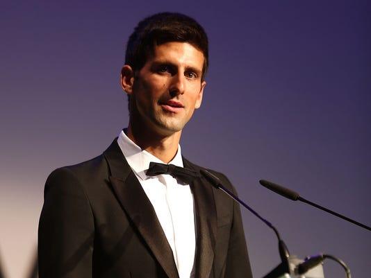 2013-07-22 Djokovic