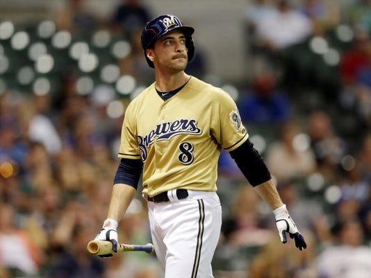 Ryan Braun Your Say
