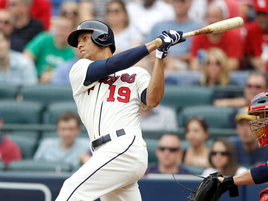 2013-07-27 Andrelton Simmons