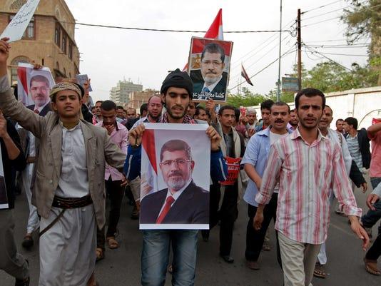 Opline Morsi photo