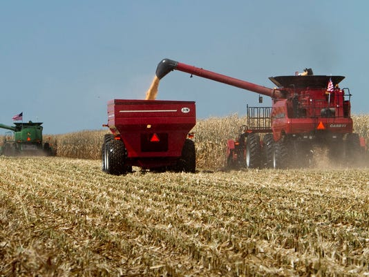 Armchair Farmers Don T Feed The Usa Opposing View