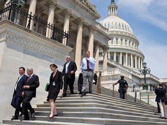 Debt ceiling congress