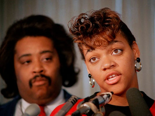 Tawana Brawley Payments