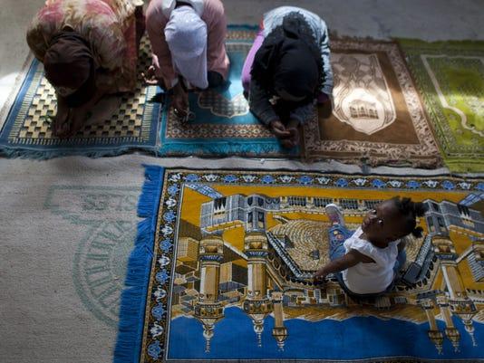 haiti muslim