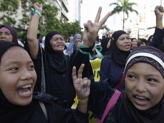 Filipino Muslim