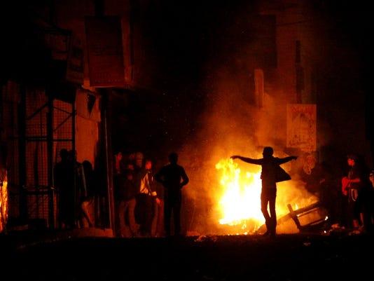 Jordan protest fuel hikes