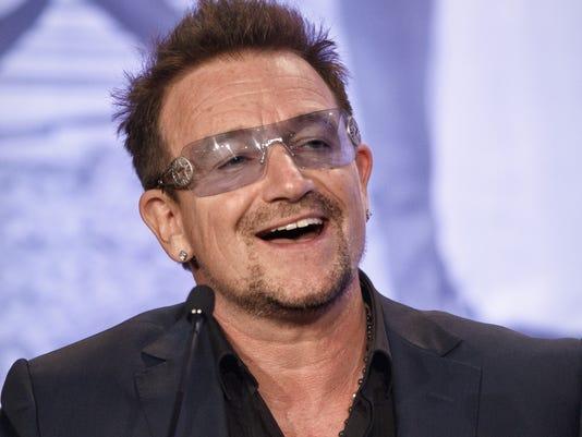 Bono spider