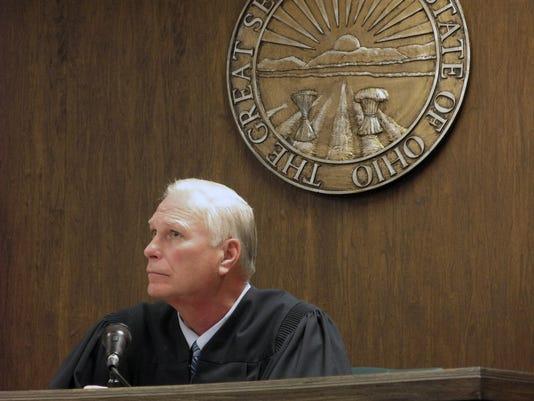 Judge Thomas Lipps