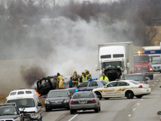Ky. accident